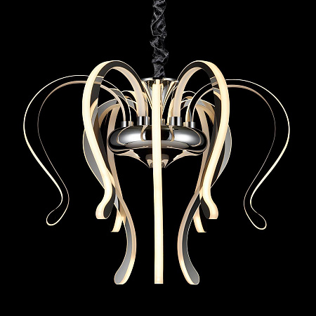 Подвесная светодиодная люстра Mantra Versailles 5562