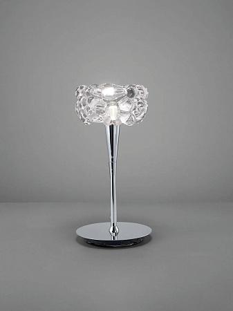 Настольная лампа Mantra O2 3928
