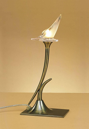 Настольная лампа Mantra Flavia 0370