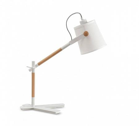 Настольная лампа Mantra Nordica 4922