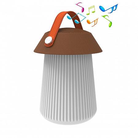 Настольная лампа с пультом ДУ Mantra Funghi 3697