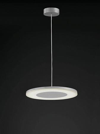 Подвесной светодиодный светильник Mantra Discobolo 4082