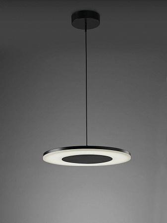 Подвесной светодиодный светильник Mantra Discobolo 4482