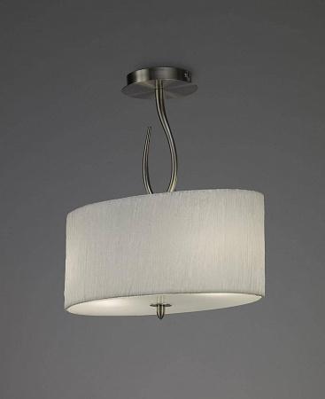 Подвесной светильник Mantra Lua 3710