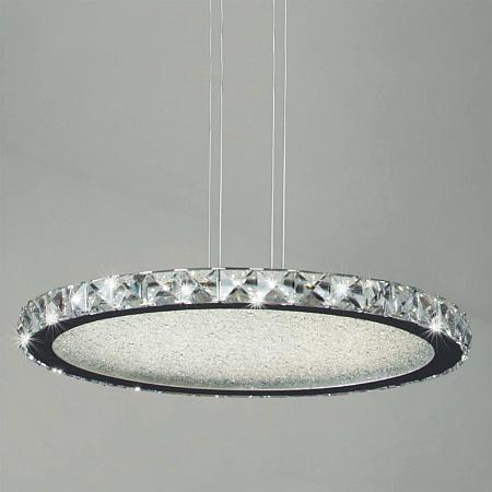 Подвесной светодиодный светильник Mantra Crystal 4578
