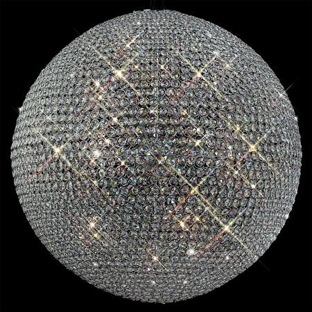Подвесной светильник Mantra Crystal 4603