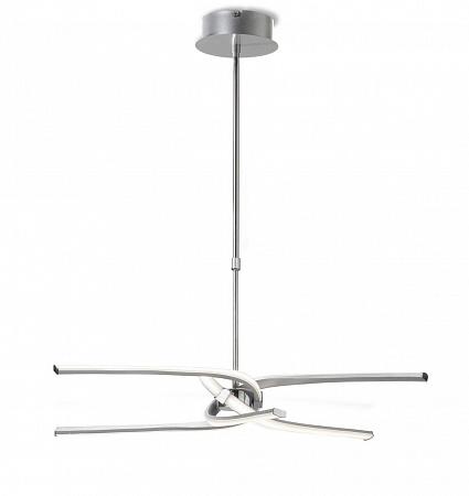 Подвесной светодиодный светильник Mantra Knot Led 4991