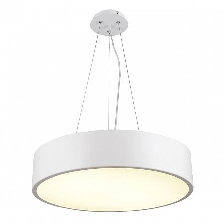 Подвесной светодиодный светильник Mantra Cumbuco 5508+5515