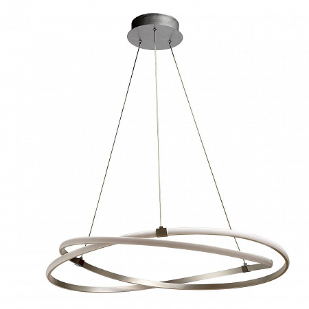 Подвесной светодиодный светильник Mantra Infinity 5380