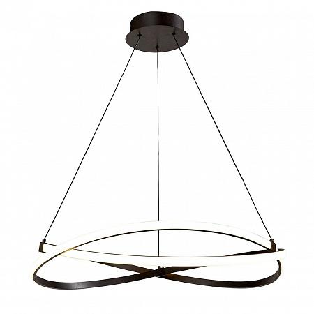 Подвесной светодиодный светильник Mantra Infinity 5390