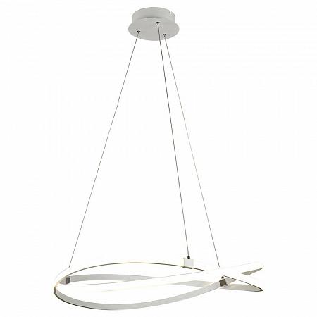 Подвесной светодиодный светильник Mantra Infinity 5991