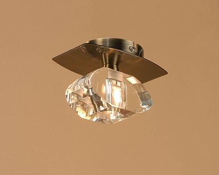 Потолочный светильник Mantra Alfa 0560