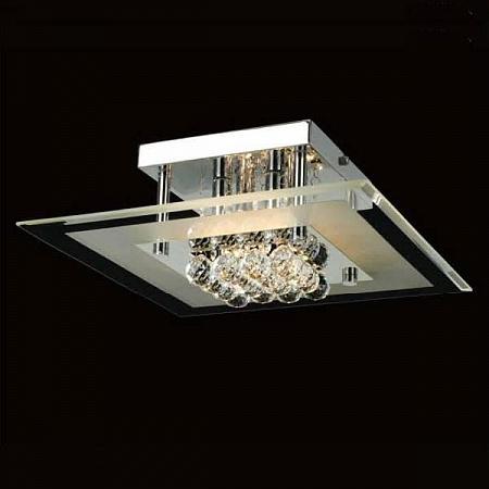 Потолочный светильник Mantra Crystal 2663