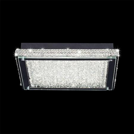 Потолочный светодиодный светильник Mantra Crystal 4571