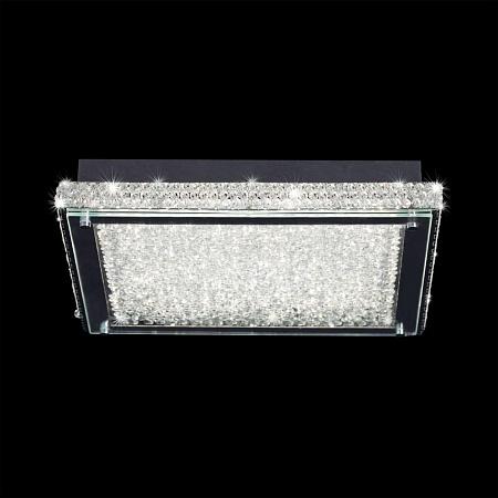 Потолочный светодиодный светильник Mantra Crystal 4572