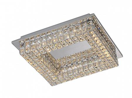 Потолочный светодиодный светильник Mantra Crystal 4586