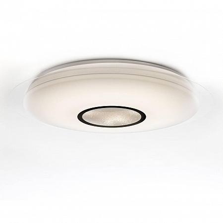 Потолочный светодиодный светильник с пультом ДУ Mantra Diamante 3694