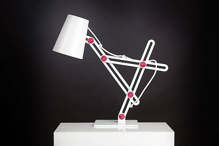 Настольная лампа Mantra Looker 3613