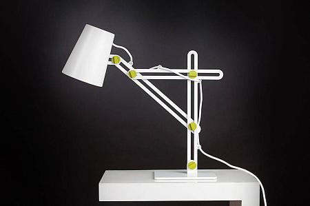 Настольная лампа Mantra Looker 3614