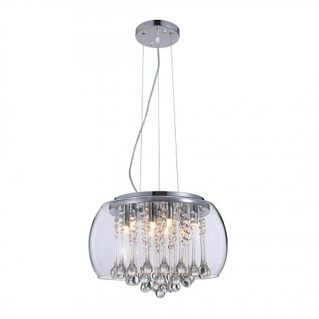 Подвесной светильник Arte Lamp 92 A7054SP-8CC