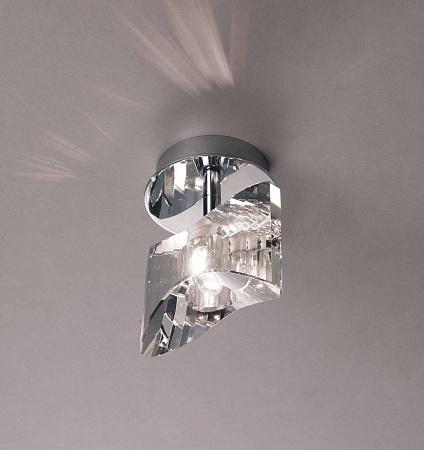 Потолочный светильник Mantra Krom 0897