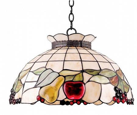 Подвесной светильник Arte Lamp Fruits A1232SP-2BG