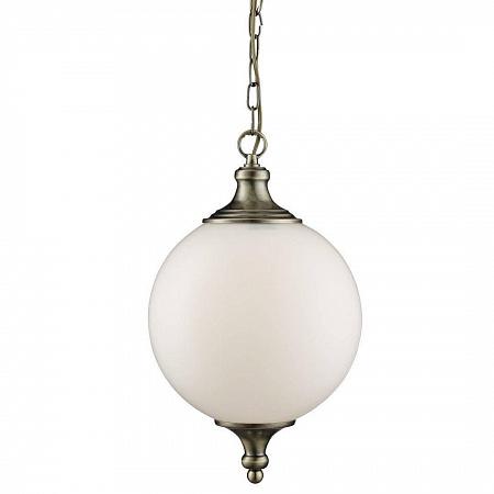 Подвесной светильник Arte Lamp Guimet A3051SP-1AB