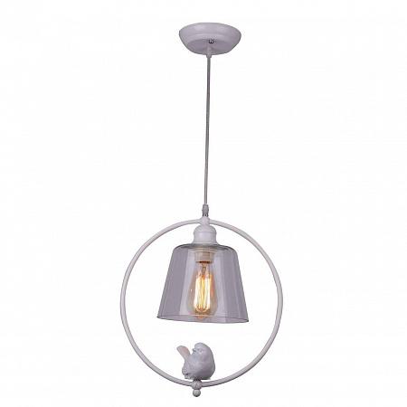 Подвесной светильник Arte Lamp Passero A4289SP-1WH