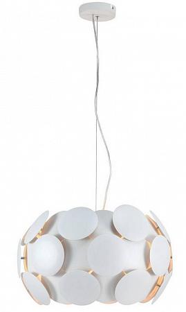 Подвесной светильник Arte Lamp Pluto A5839SP-4WH