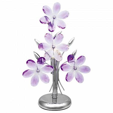 Настольная лампа Globo Purple 5146