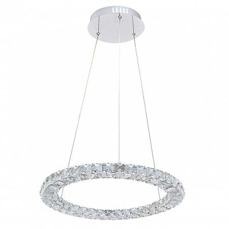 Подвесной светодиодный светильник Arte Lamp Preziosi A6703SP-1CC