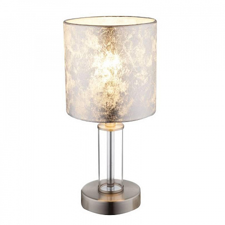 Настольная лампа Globo 24649