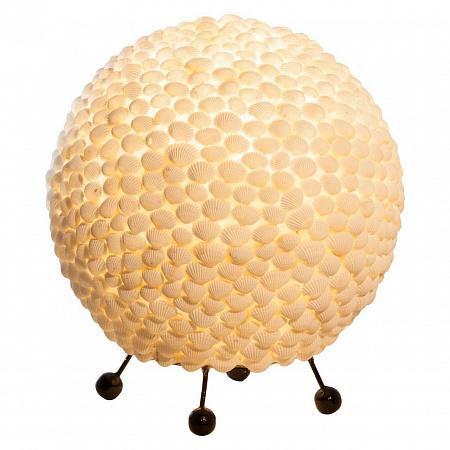 Настольная лампа Globo Bali 25833