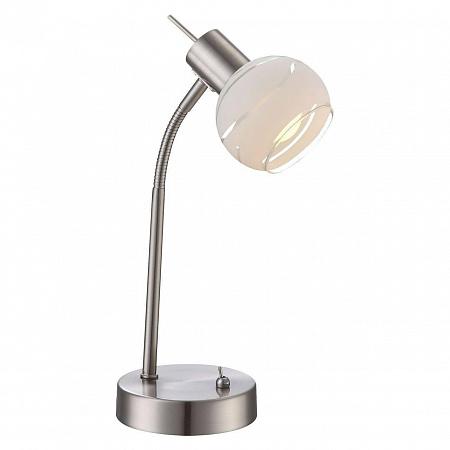 Настольная лампа Globo Elliott 54341-1TO
