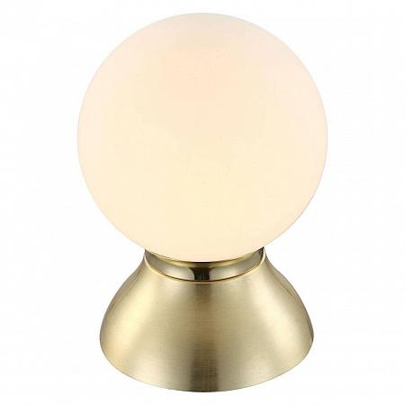 Настольная лампа Globo Kitty 21929