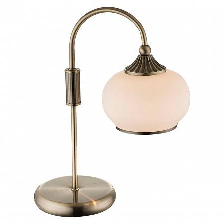 Настольная лампа Globo Linus 54703T