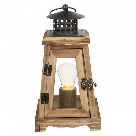 Настольная лампа Globo Fanal 28188