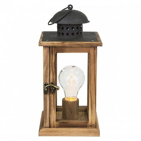 Настольная лампа Globo Fanal 28189