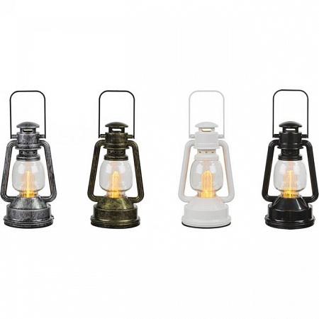 Настольная лампа Globo Fanal I 28193-16