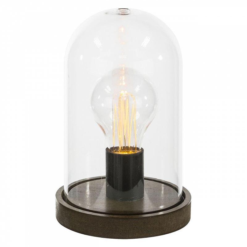 Настольная лампа Globo Fanal II 28187