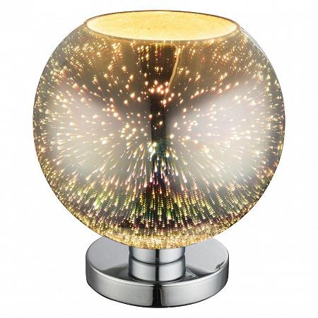 Настольная лампа Globo Koby 15845T1