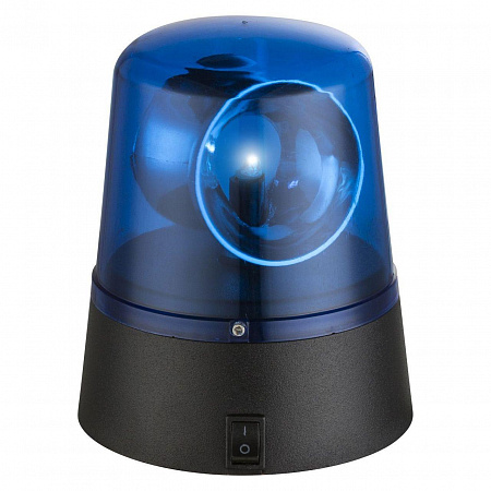 Настольная лампа Globo Police 28013