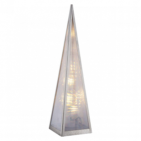 Настольная лампа Globo Pyramide 29935