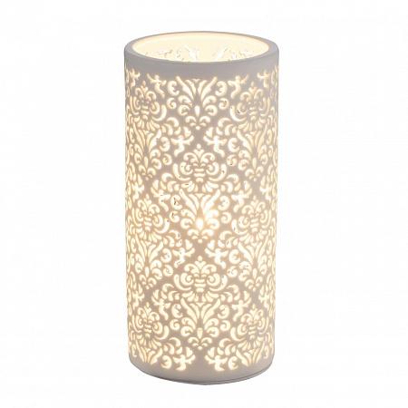 Настольная лампа Globo Cendres 15918T