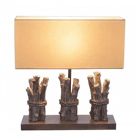 Настольная лампа Globo Jamie 21649
