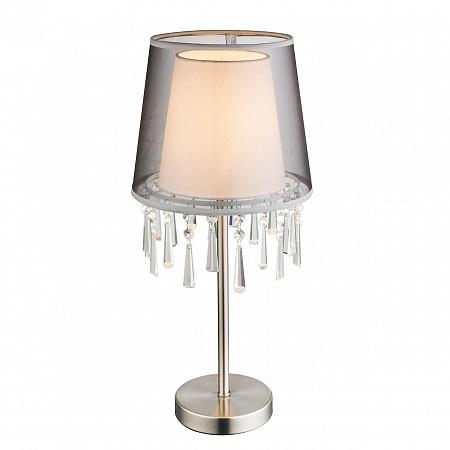 Настольная лампа Globo Satine 15093T