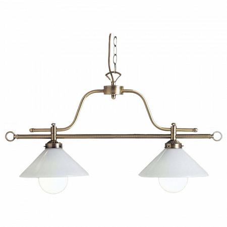 Подвесной светильник Globo Landlife 6870-2