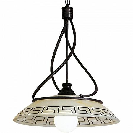 Подвесной светильник Globo Rustica 6884