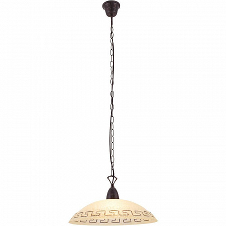 Подвесной светильник Globo Rustica 68840