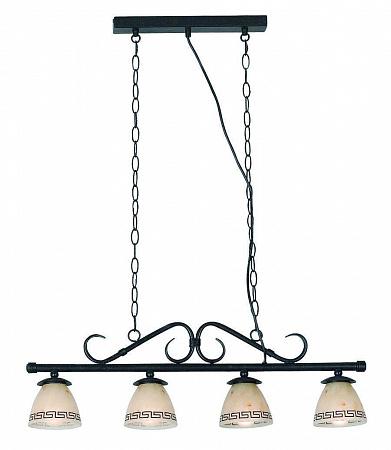 Подвесной светильник Globo Roma 6884-4